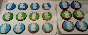 Nijntje cupcakes 2